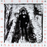 Lou Reed / Magic And Loss (Limited Edition)(2LP)