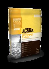 Корм Acana Heritage Puppy & Junior для щенков всех пород