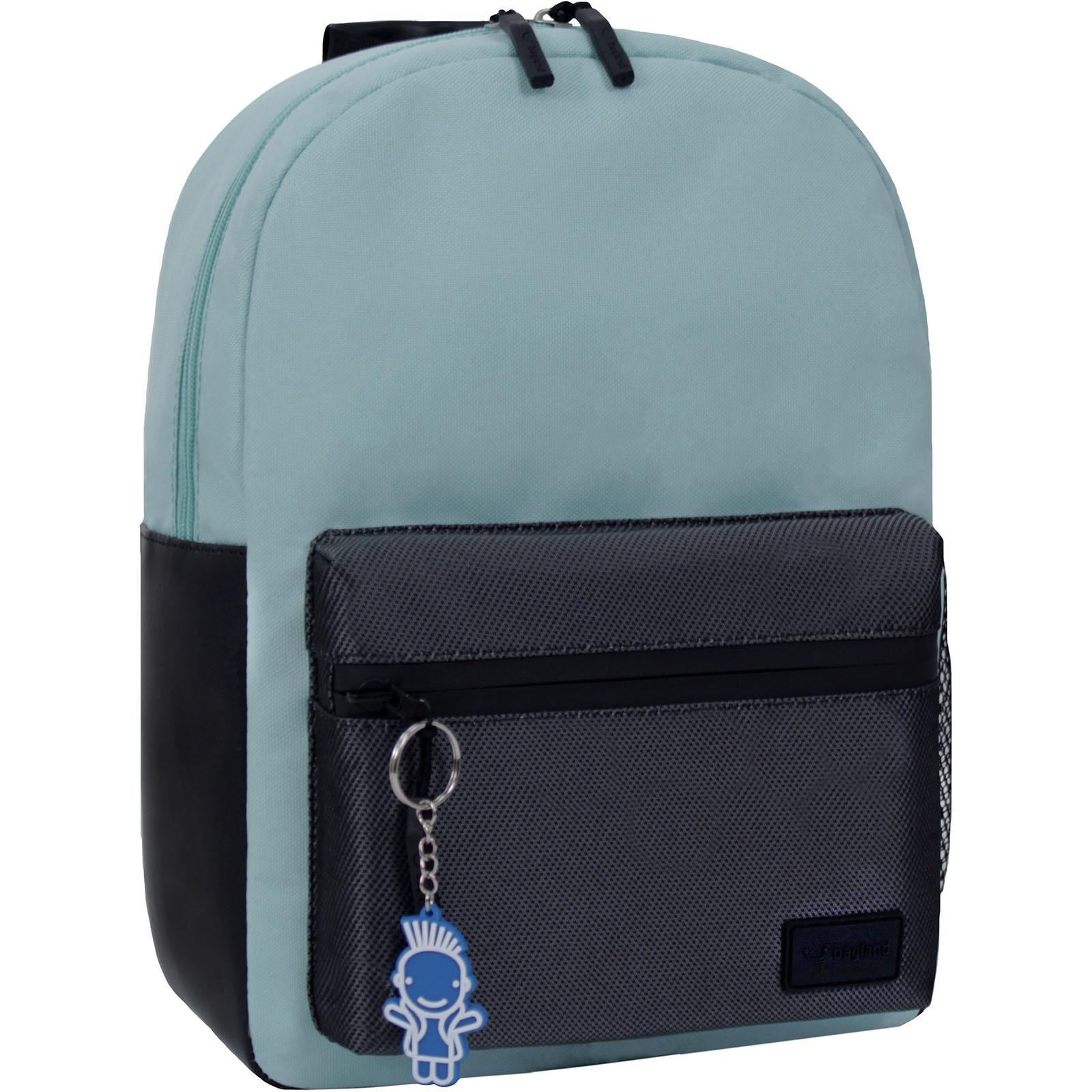 Женские рюкзаки Рюкзак Bagland  Frost 13 л. тифани (00540663) IMG_3235.JPG