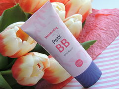 BB-крем с эффектом сияния Holika Holika Shimmering Petit, SPF 45, 30 мл