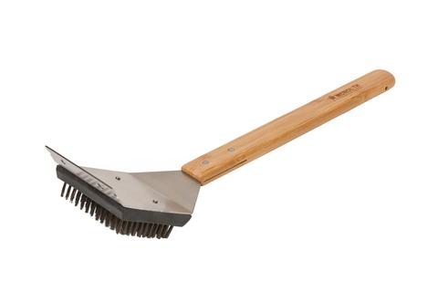 Щетка для чистки решетки гриля Monolith