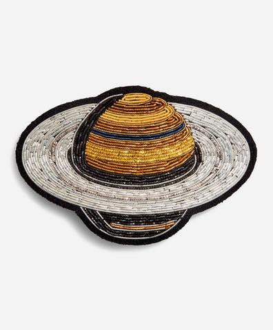 Заколка Saturne