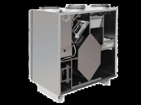 Установка приточно-вытяжная SHUFT UniMAX-P 450 VEL-A