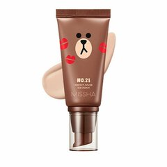Krem \ Крем \ Cream M Perfect Cover B.B Cream 21