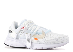 Off White x Nike Air Presto