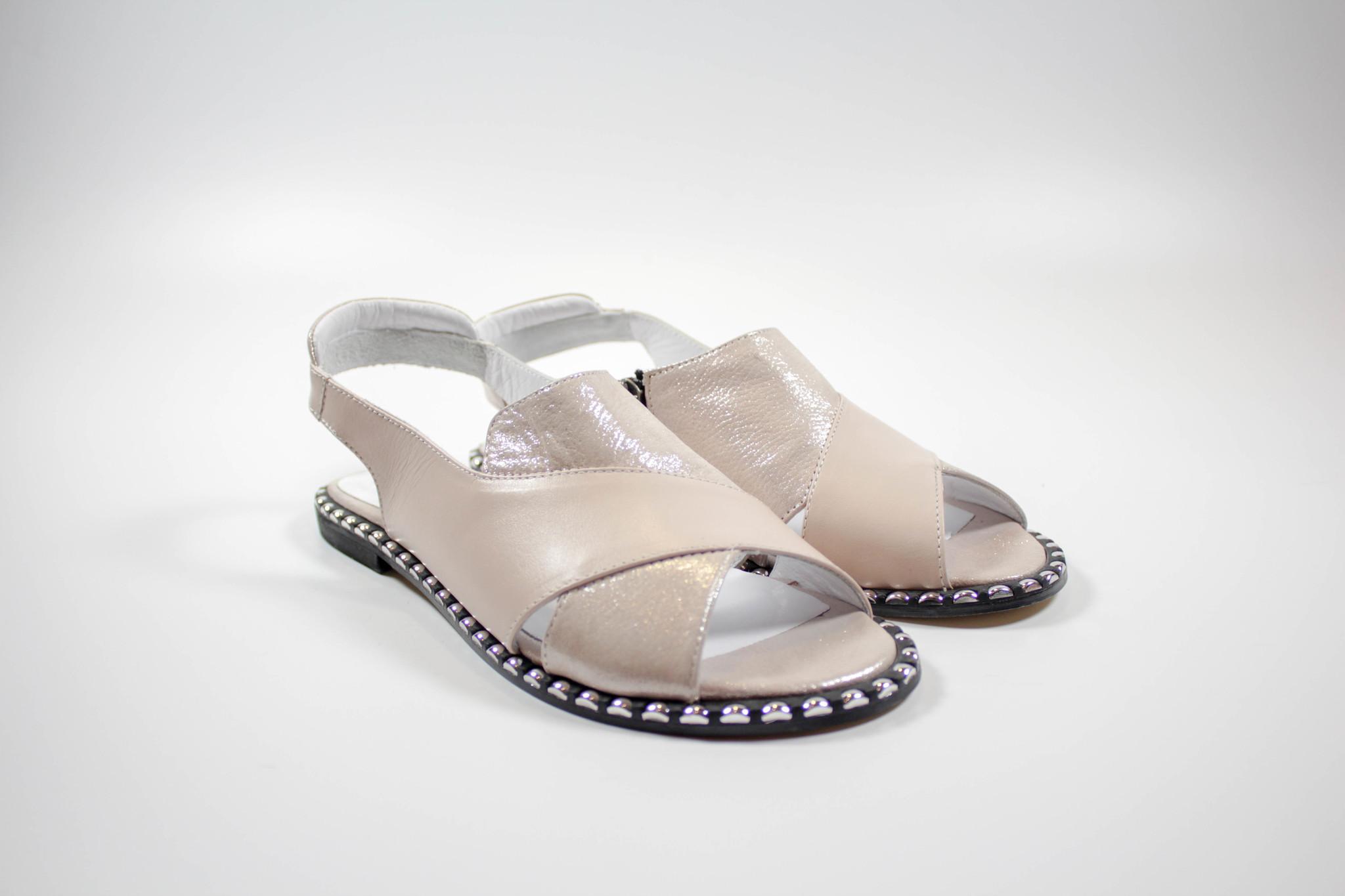 сандалии Mario Muzi