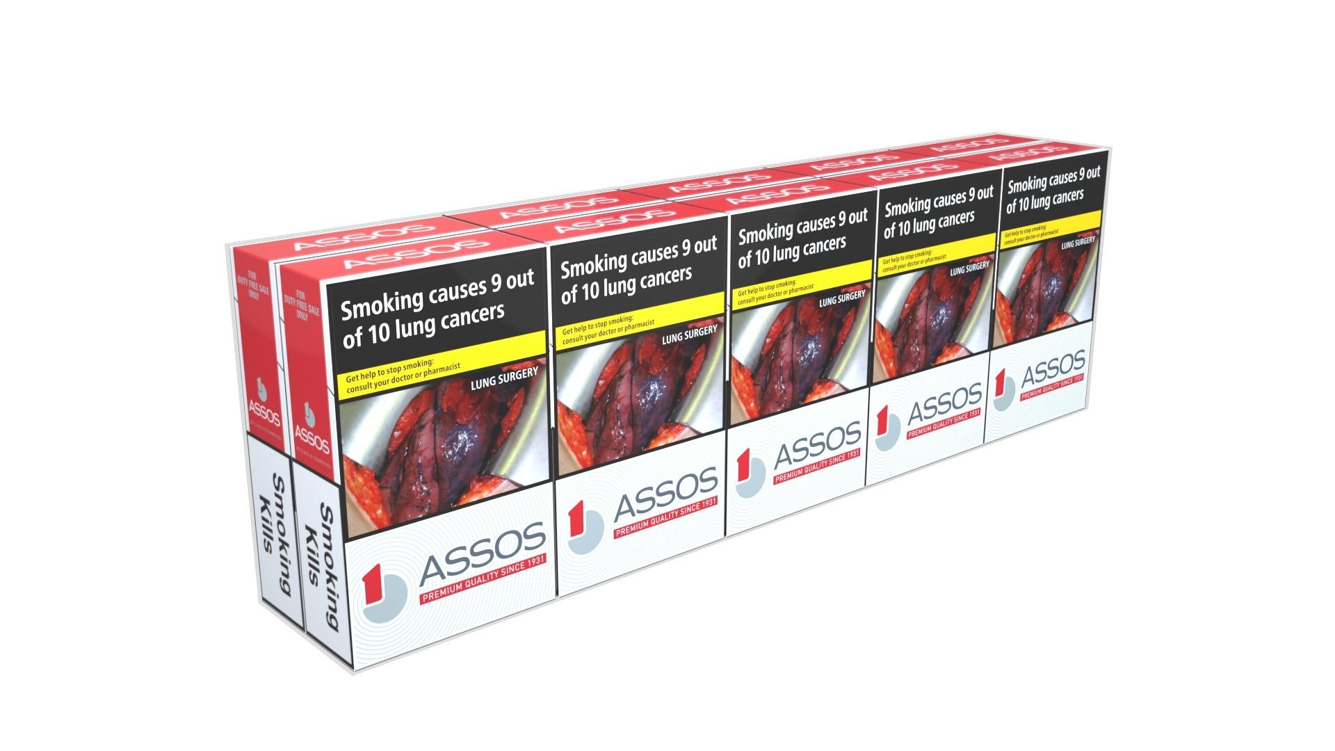 Купить сигареты assos одноразовые электронные сигареты puff 1600