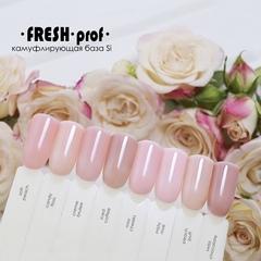 База кремний Fresh prof№17 Peach Puff