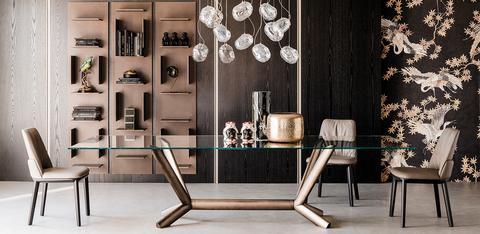 Обеденный стол planer, Италия