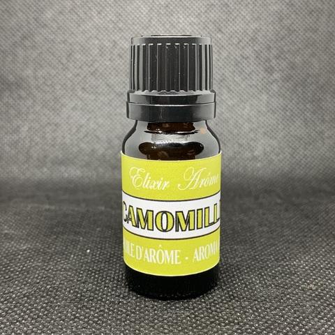 AR Aroma Oil Camomille