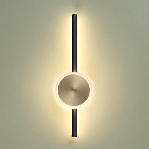 Настенный светодиодный светильник 4256/12WL серии STILO