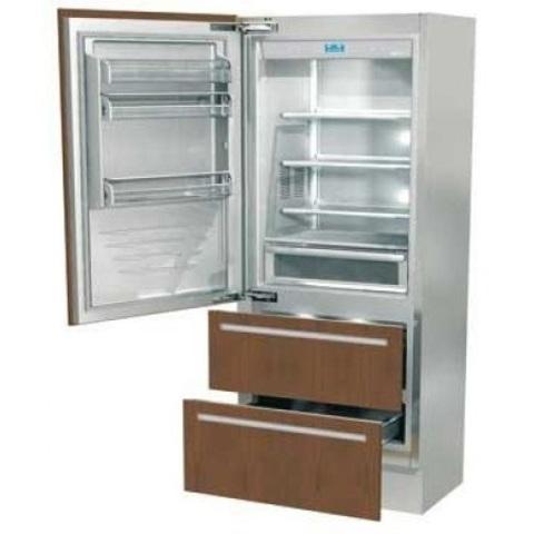 Встраиваемый холодильник Fhiaba S8990HST3 (левая навеска)