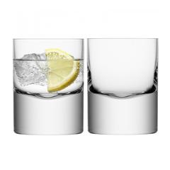 Набор из 2 стаканов Boris, 250 мл, фото 1