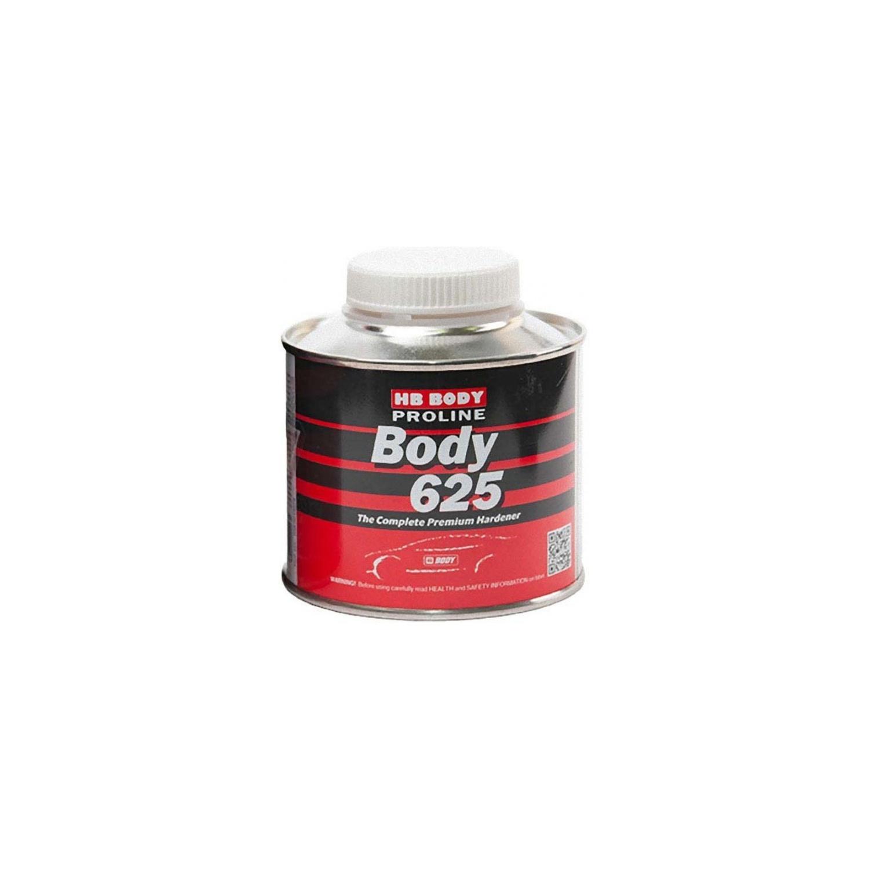 Грунты антикоррозионные Отвердитель HB BODY PROLINE 625 (0,2л) body-proline-625-bescvet-02l.jpg