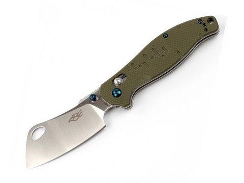 Нож Ganzo Firebird F7551-GR зеленый
