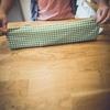 Ланч-Бокс (Контейнер для еды) Compleat Foodwrap (Unikia)