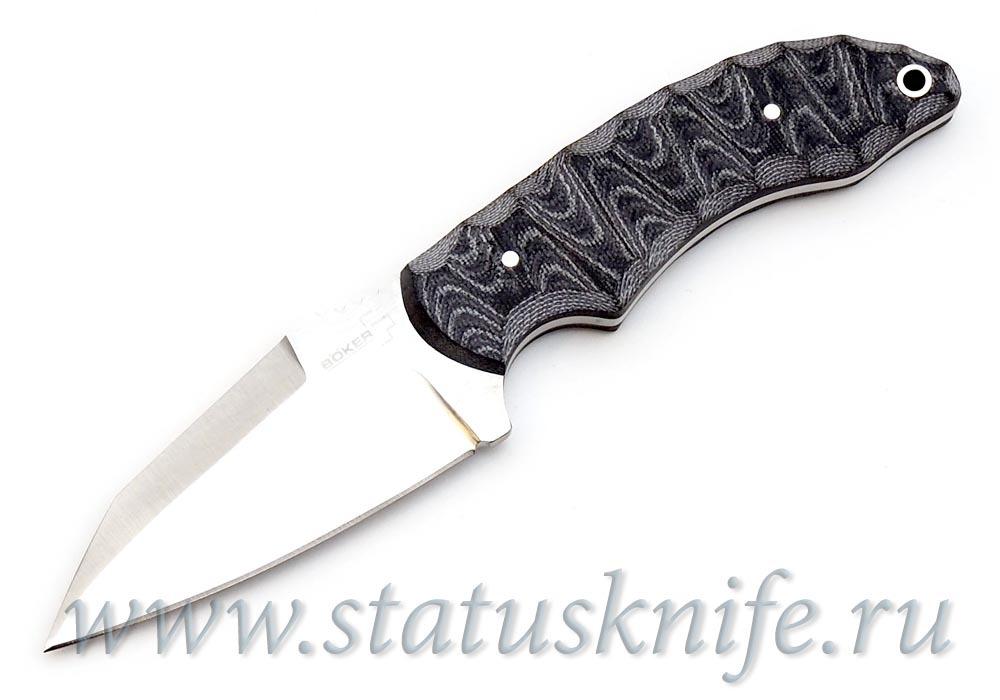 Нож Boker Small Trigonaut 02BO280