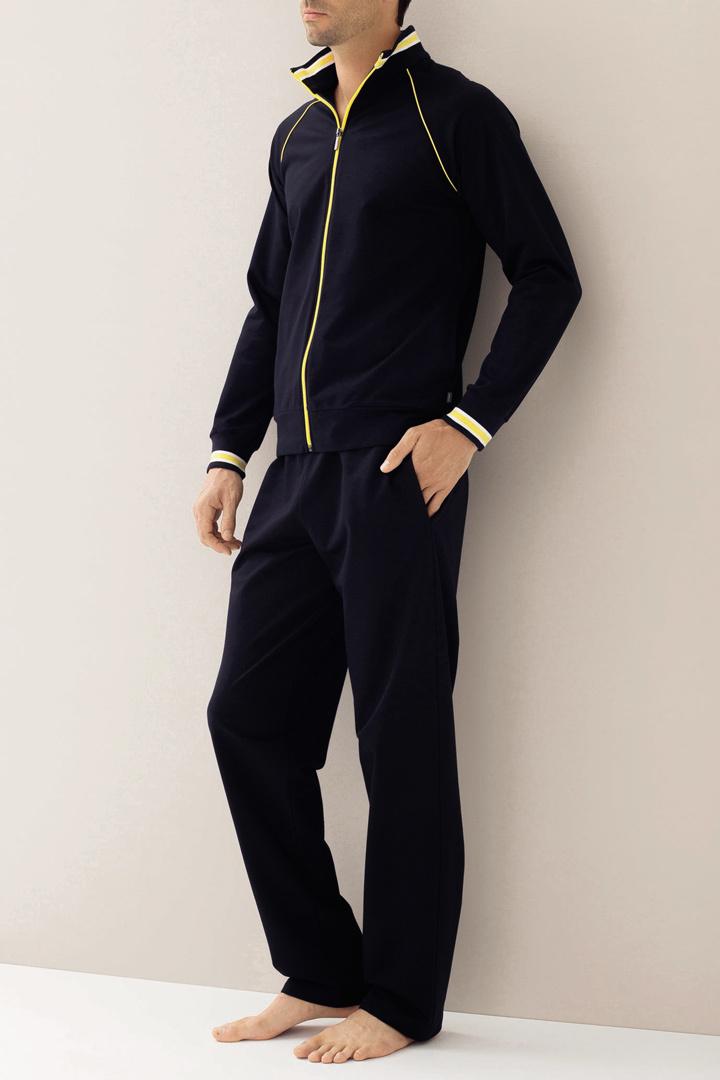 Мужской спортивный костюм для отдыха Zimmerli