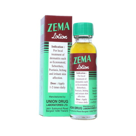Zema Lotion 15 ml