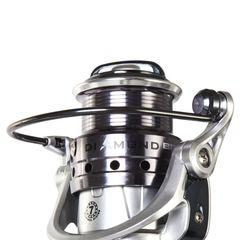 Катушка Salmo Diamond BP SPIN 7 3000FD