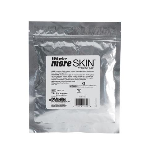131411E More Skin™ Mueller,