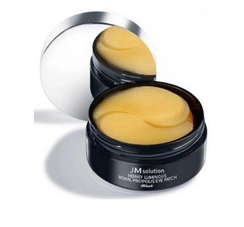 JM Solution Honey luminous royal propolis eye patch