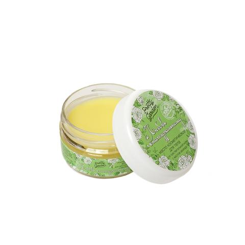 Масло для тела Любовь к натуральному, Для чувствительной кожи С маслом авокадо, 60±5 г ТМ PRETTY GARDEN