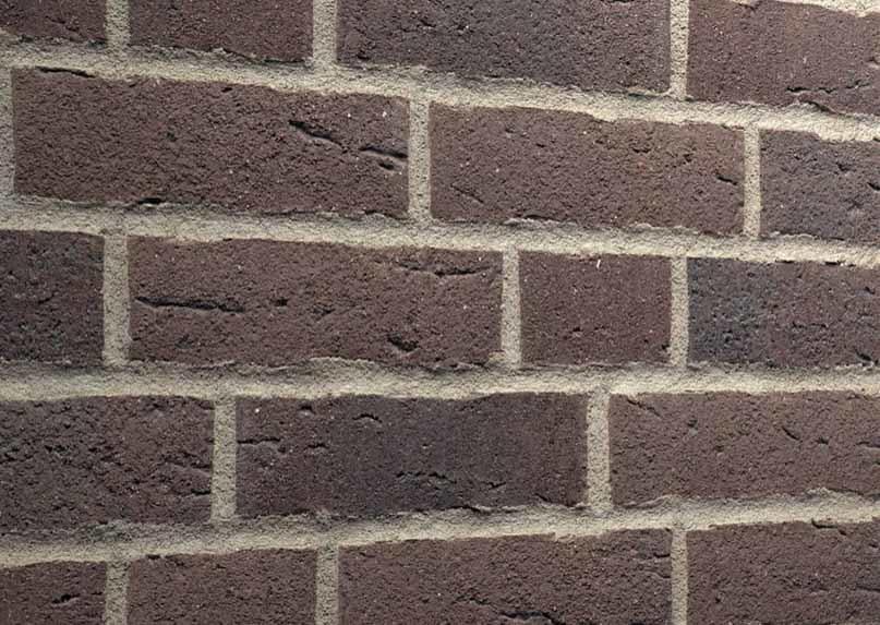 Feldhaus Klinker, K697WDF, sintra geo, ручная формовка, пустотелый - Клинкерный кирпич