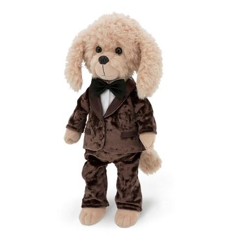 Собака LUCKY BOBBY Дресс-код (Orange Toys)
