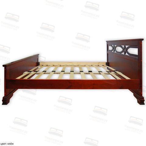 Кровать Шале Майорита с основанием