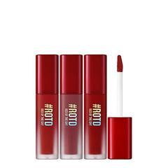 Тинт TONYMOLY #ROTD Lip Market Velvet Smudge Tint