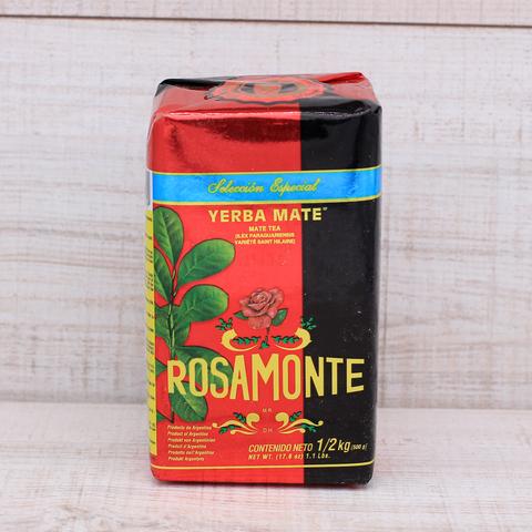 Мате Rosamonte Especial, 500гр