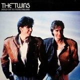 The Twins / Hold On To Your Dreams (LP)