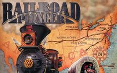 Railroad Pioneer (для ПК, цифровой ключ)