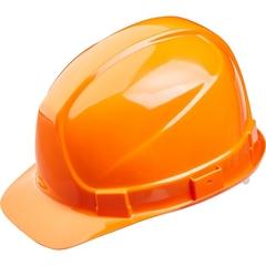 Каска UVEX Супер Босс оранжевая (арт произв 9752.220)