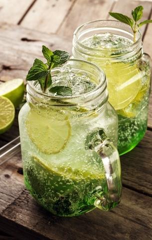 Лимонад «Махито»