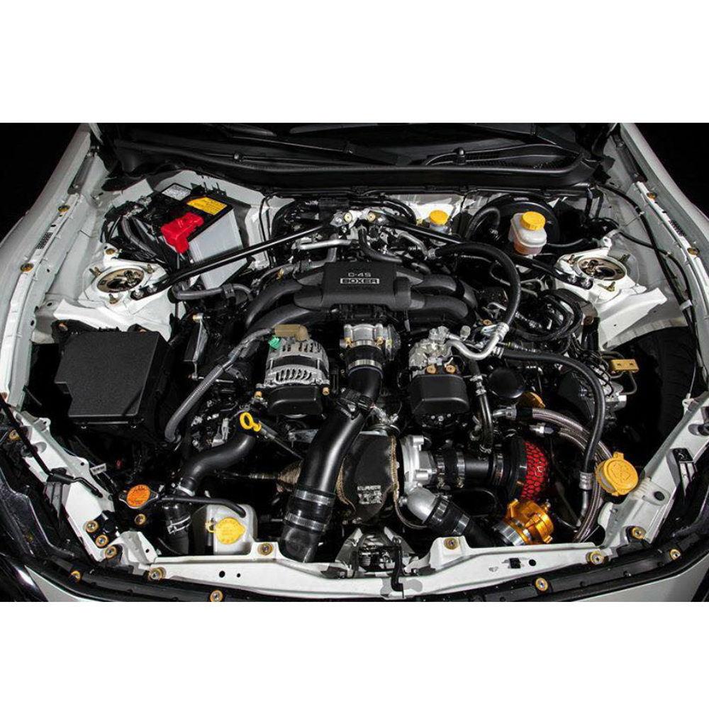 Комплект турбо кит для Subaru BRZ Toyota GT86 Scion FR-S