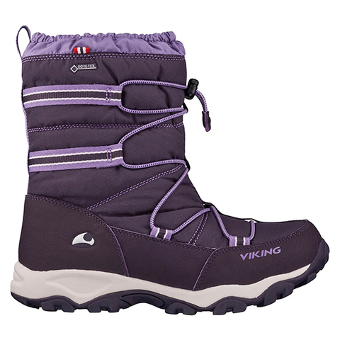 Сапоги Viking Tofte GTX Aubergine/Purple