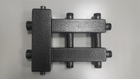 Балансировочный коллектор - Гидрусс BME-60-3DU
