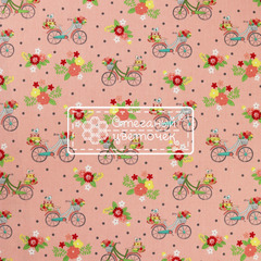 Ткань для пэчворка, хлопок 100% (арт. RB0803)