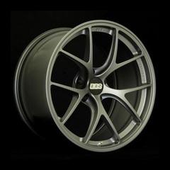 Диск колесный BBS FI 10.5x19 5x120 ET23 CB72.5 satin titanium