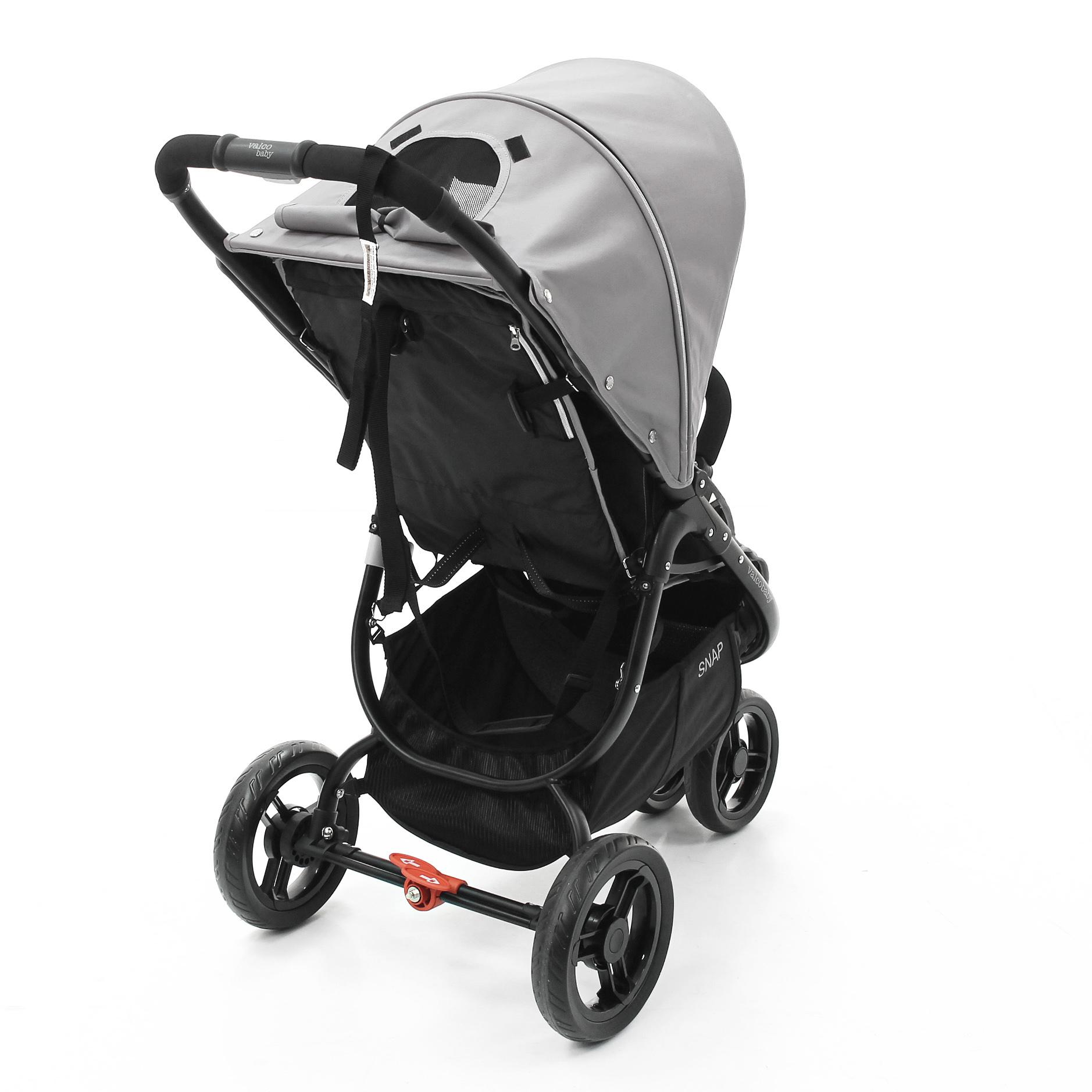 Прогулочная коляска Valco baby Snap 3 / Cool Grey