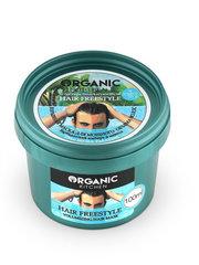 Organic Kitchen - Маска для мощного обьема волос