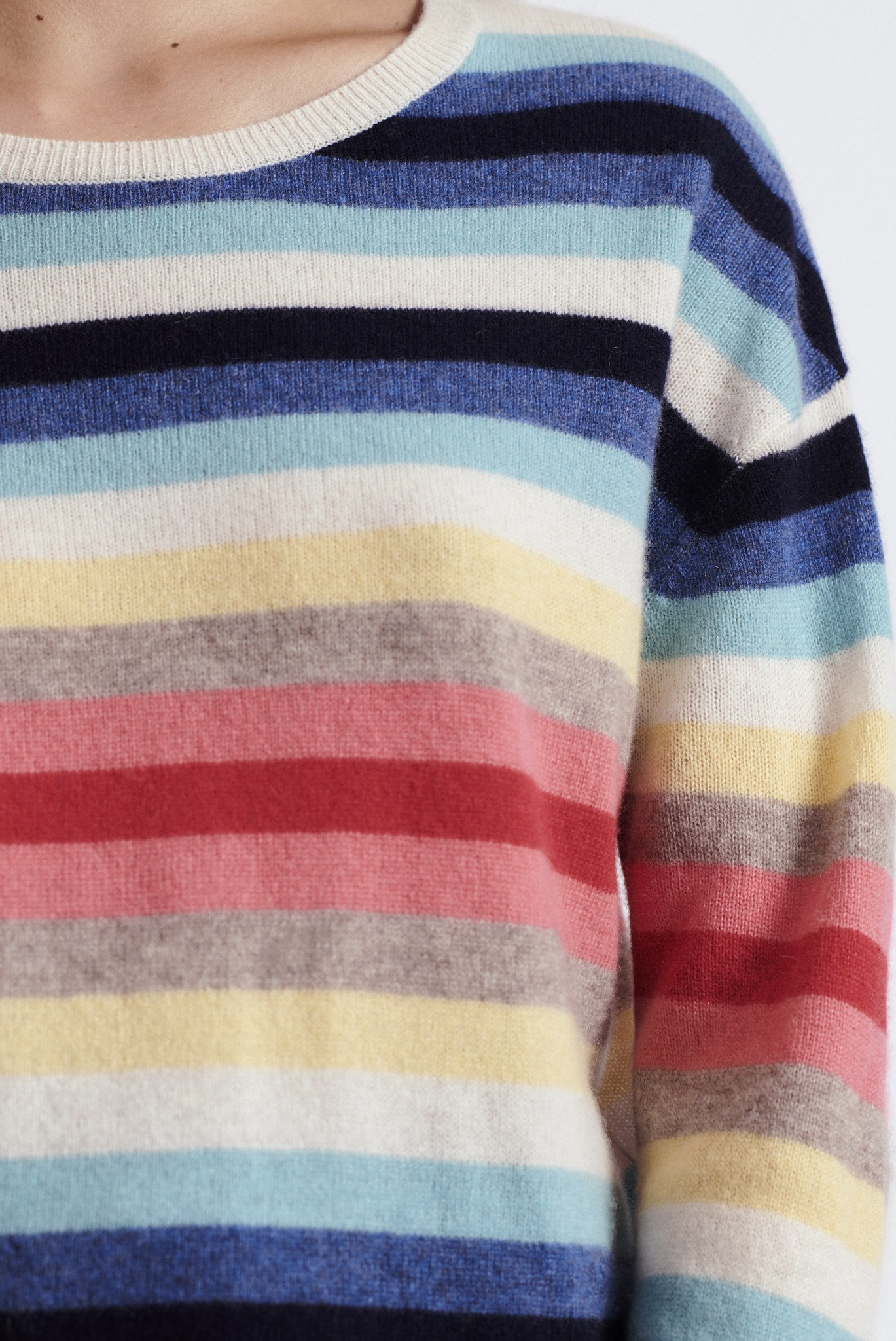 ELECTRE - Кашемировый свитер