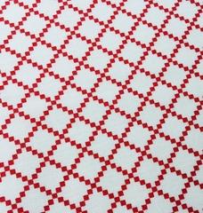 Ткань для пэчворка, хлопок 100% (арт. M0618)