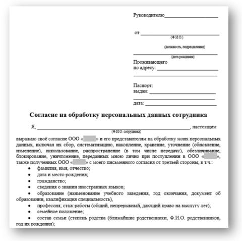 Сборник документов по системе видеонаблюдения в аптеке
