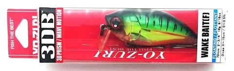 Воблер Yo-Zuri 3DB Wake Bait 70F / R1146-PFT