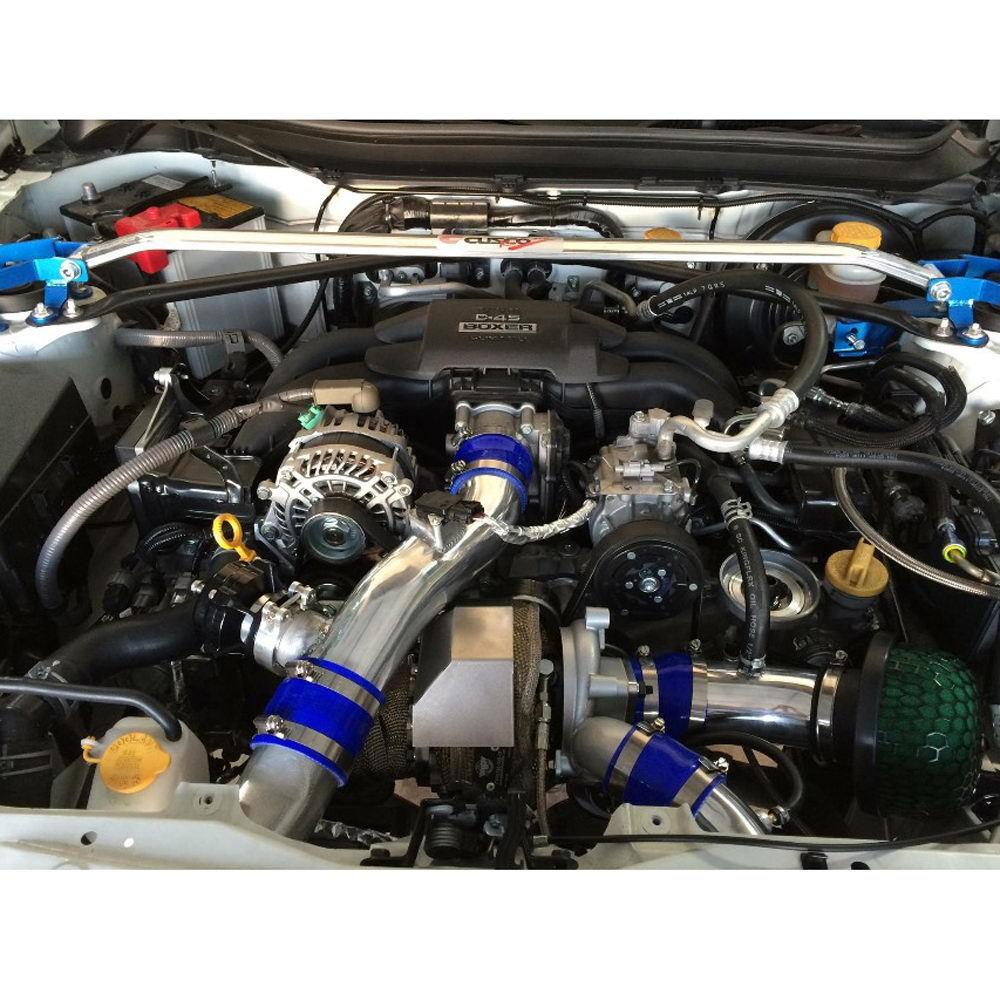 турбо кит для Subaru BRZ Toyota GT86 Scion FR-S