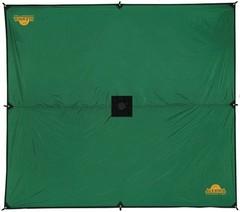 Тент Alexika AWNING 4M X 3,2M green