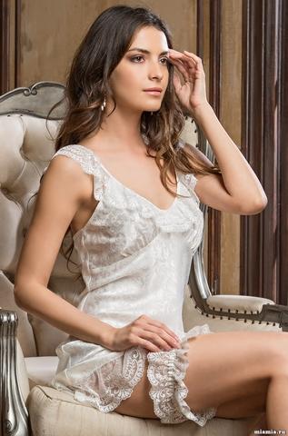 Кружевная подвязка Mia-Amore 9536 ANGELINA